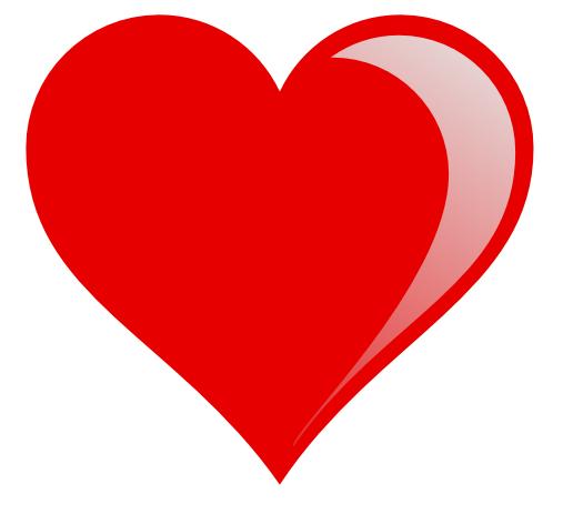 shiny-heart