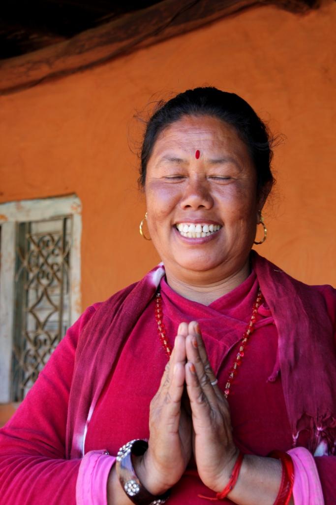 Mithu Namaste