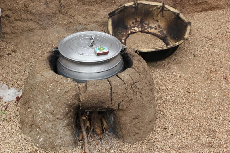 energy stove