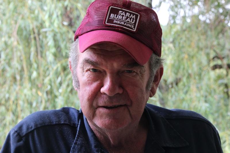 Charles Church, Farmer