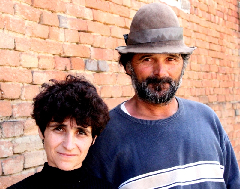 Ion & Felicia