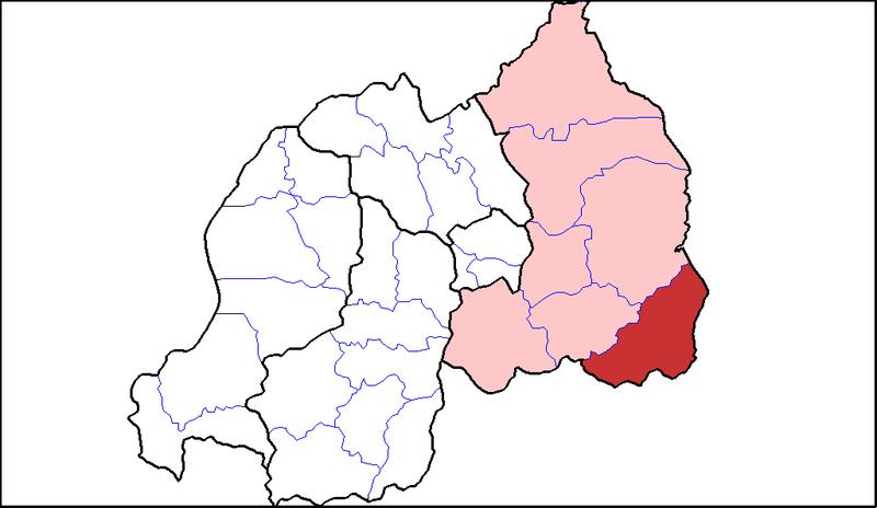 Kirehe, Eastern Province
