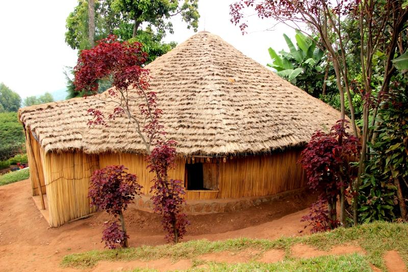 Community center of Masoro.