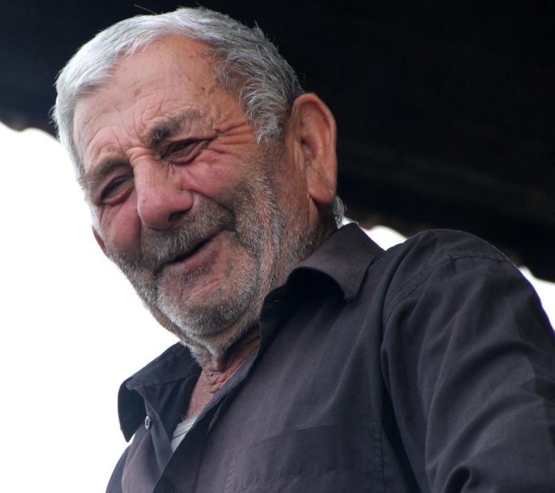 Armenian Farmer