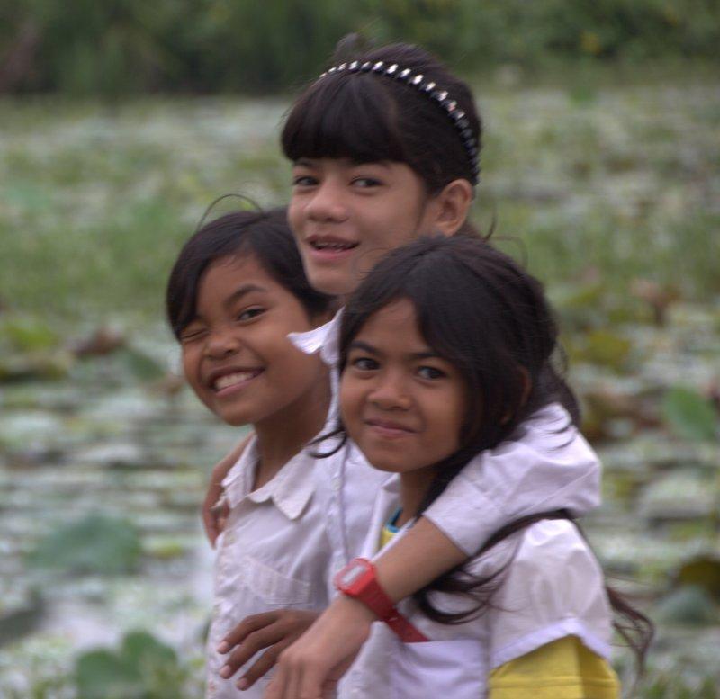 Cambodia, October 2012.