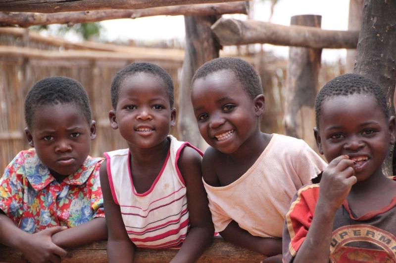 Malawi, November 2012.