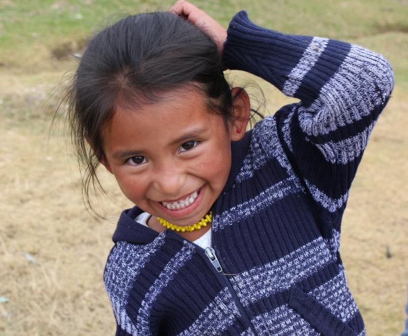 Guatemala, January 2012.