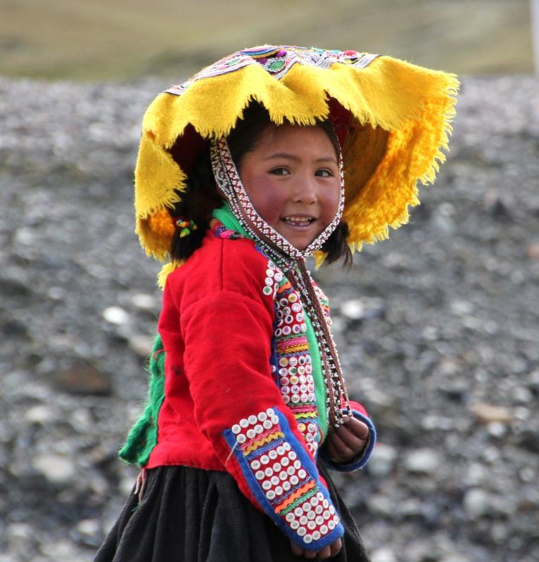 Peru, March 2012.