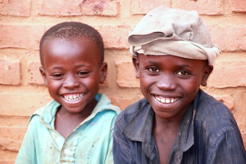 Rwanda, August 2012.