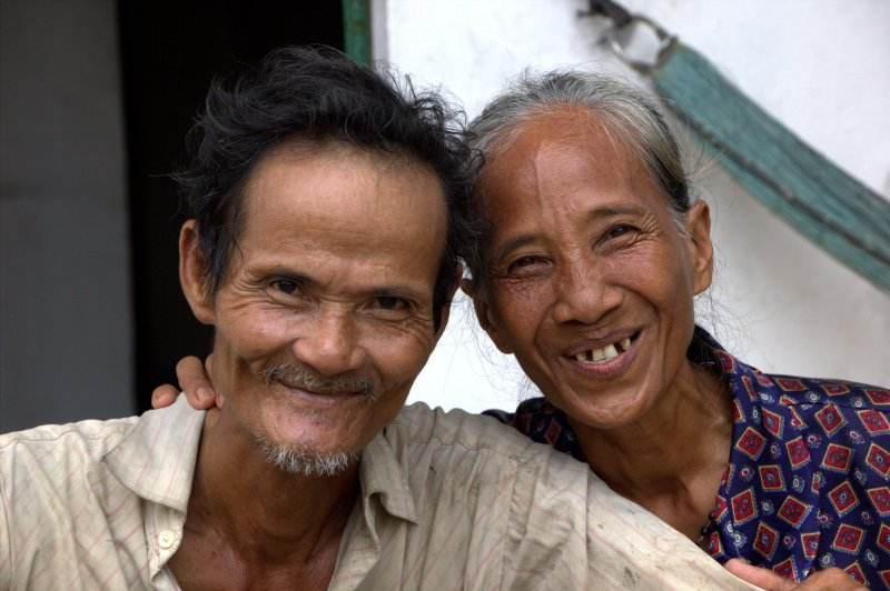 Vietnam, October 2012.