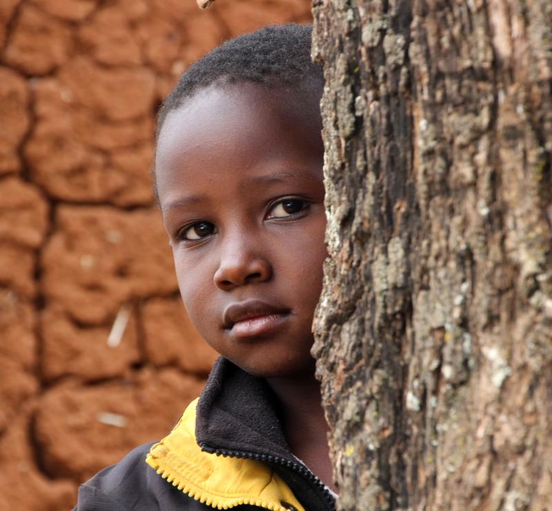 Rwanda (August)