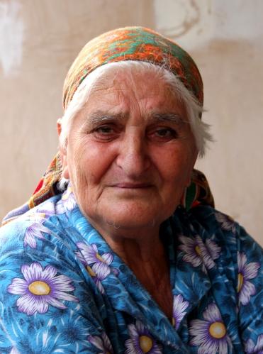 Armenia (September)