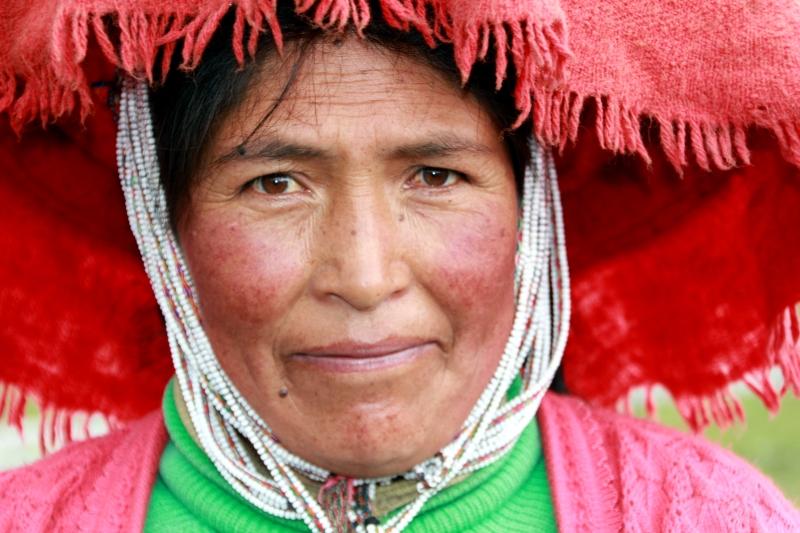 Peru (March)
