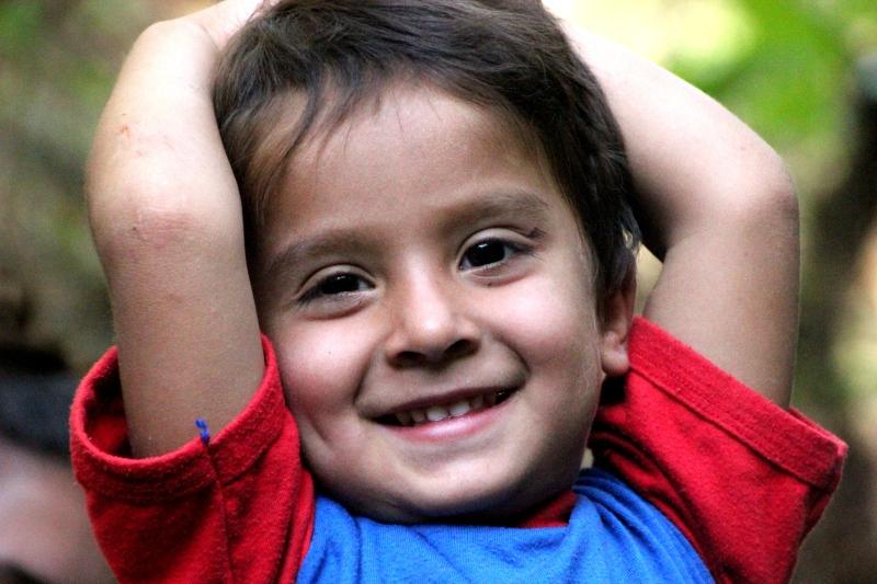 Miguel Santos - my hearthrob!