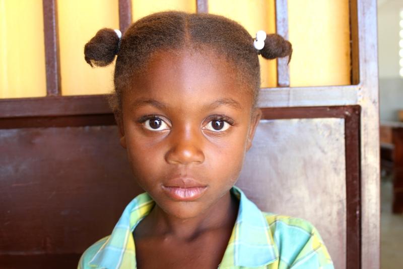 Haiti (February)