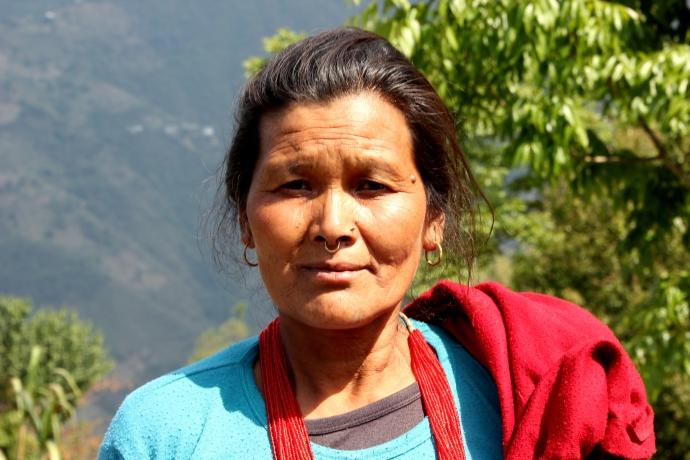 Thuli Maya Lama